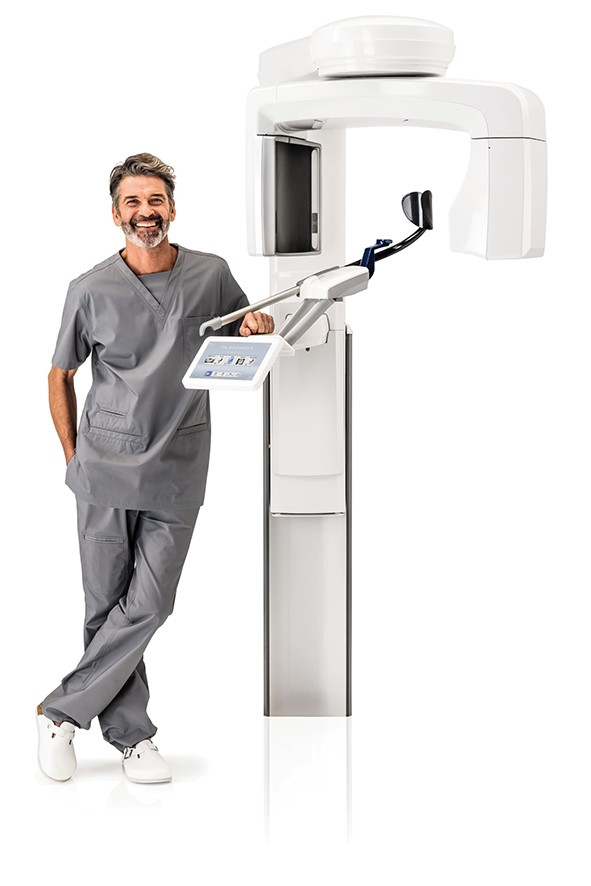 3D рентгенологические исследования
